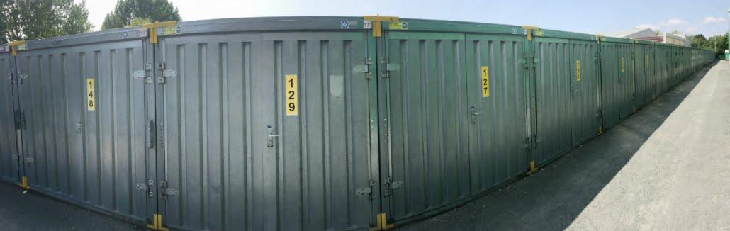 storage near bristol